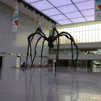 Photo taken at Qatar National Convention Centre by Tia V. on 3/14/2012