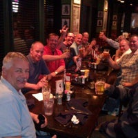 Photo taken at Tilted Kilt Pub & Eatery by Joel R. on 11/30/2011