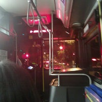 Photo taken at MBTA Bus Route 71 - Harvard Sq/Watertown Sq by ralphw on 7/4/2011