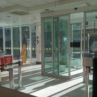 Photo taken at ibis Budget Hotel by Kaleo F. on 9/19/2011