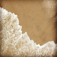 Photo taken at Robert Moses State Park Beach by Louis C. on 8/2/2012
