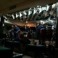 Photo taken at Casino Veracruz (Salón de baile) by Jonathan A. on 6/16/2012