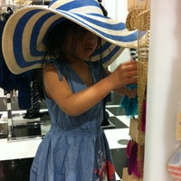 Photo taken at Forever 21 by Melanie A. on 5/6/2012