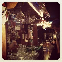Photo taken at The Abbey Pub by Bea B. on 3/26/2012
