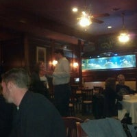 Photo taken at Harborside Grill by Dean D. on 2/25/2012
