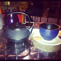 Photo taken at Eterni-Tea by Thania on 8/28/2012