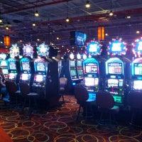 Photo taken at Kansas Star Casino by J.D. P. on 9/6/2012