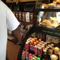 Photo taken at Starbucks by Andre on 8/4/2012