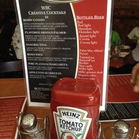 Photo taken at Westchester Burger Co. by Wilson R. on 6/3/2012