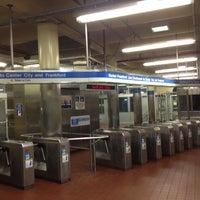 Photo taken at SEPTA 69th Street Transportation Center by Jibreel R. on 8/5/2012