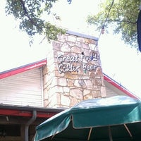 Photo taken at Willie's Grill & Icehouse by Don V. on 6/16/2012