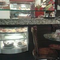 Photo taken at Villa Café by Leticia L. on 7/30/2012