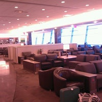 Photo taken at American Airlines Admirals Club by Frace M. on 8/27/2012