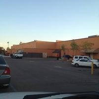 Photo taken at Annex 1 by Scott F. on 8/9/2012