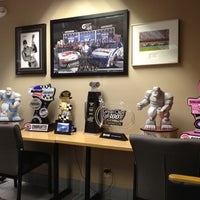Photo taken at Fastenal Corporate HQ by Mike on 8/16/2012