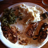 Photo taken at Cracker Barrel Old Country Store by Chelsey L. on 5/31/2012