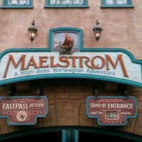 Photo taken at Maelstrom by Mikey Swift on 2/7/2012