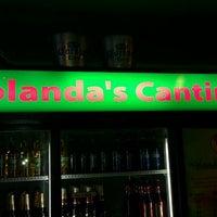 Photo taken at Yolanda's Tacos by Matthew S. on 4/19/2012