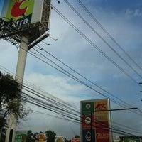 Photo taken at Big C Extra by Pang T. on 7/10/2012