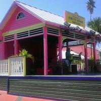 Photo taken at Port Lucaya Marina by Gustavo P. on 2/28/2012