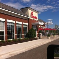 Photo taken at Chick-fil-A Macedonia by Doc H. on 5/10/2012