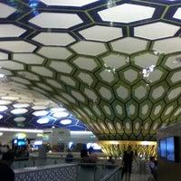 Photo taken at Terminal 1 by Teena P. on 6/16/2012