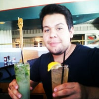 Photo taken at Newport Bay Restaurant by Christian L. on 8/5/2012