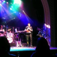 Photo taken at The Northern Lights Theater by Kymme G. on 3/4/2012