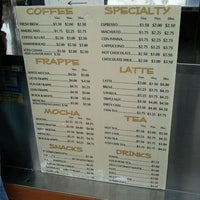 Photo taken at Coronado Coffee Company by Issa O. on 3/12/2012