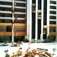 Photo taken at Renaissance Atlanta Waverly Hotel & Convention Center by Lizzy S. on 9/7/2012