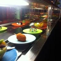 Photo taken at Restaurace Baifu by Steve on 6/6/2012