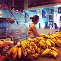 Photo taken at Diamond Head Cove Health Bar by Aubrey M. on 4/22/2012