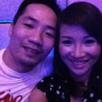 Photo taken at Zone Karaoke by Chi Vân on 4/29/2012