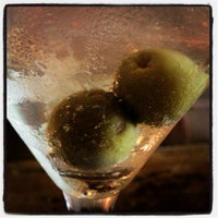 Photo taken at Olive Bar & Restaurant by Lisa on 6/2/2012