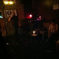 Photo taken at No Malice Palace by ErrolJay on 3/29/2012