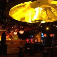 Photo taken at LAVO Italian Restaurant & Nightclub by Vee B. on 5/21/2012