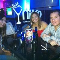 Photo taken at Nitro by Manuel R. on 4/22/2012