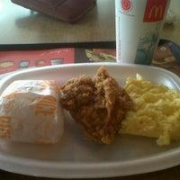 Photo taken at McDonald's / McCafé by Intan K. on 9/6/2012