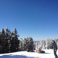 Photo taken at Mount Snow Summit Lodge by Eugene G. on 2/26/2012