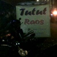 Photo taken at Ruko Taman Yasmin Sektor VI by Roy H. on 8/31/2012