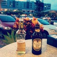 Photo taken at Café Com Bolacha by Danuta F. on 4/9/2012