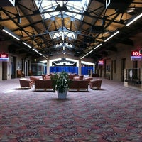 Photo taken at Prime F. Osborn III Convention Center by Georgia C. on 7/18/2012