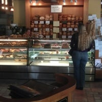 Photo taken at Wild Wheat Bakery Cafe & Restaurant by rick on 6/16/2012