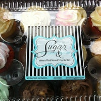 Photo taken at Sugar by Lisa P. on 7/20/2012