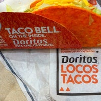 Photo taken at Taco Bell by The Dave on 3/9/2012