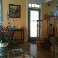 Photo taken at Inn At Ocean Grove by Marc S. on 8/25/2012