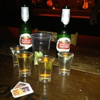Photo taken at Goa Lounge by Audrey L. on 3/3/2012