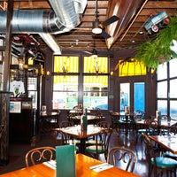 Photo taken at Brick Alley Pub & Restaurant by Brick Alley Pub on 4/2/2012