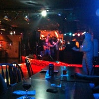 Photo taken at Blue Moon Tavern by Reggie S. on 8/11/2012