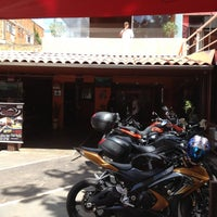 Photo taken at Kalabara Moto Bar by Narciso M. on 4/28/2012